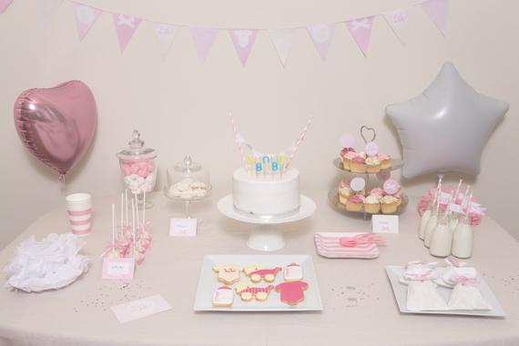 sweet party day partenaire la vie simple et jolie. Black Bedroom Furniture Sets. Home Design Ideas